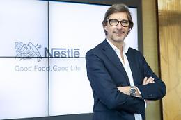 Gruppo Nestlé, 4 mld di valore condiviso in Italia nel 2020