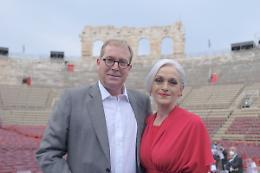 Sartori partner ufficiale di Fondazione Arena