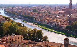 """Verona diventa """"Citta' dei motori"""" e socio 32 della rete Anci"""