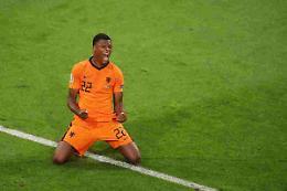 Olanda batte Austria 2-0 e vola agli ottavi da prima
