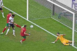 CR7 non basta, la Germania travolge 4-2 il Portogallo