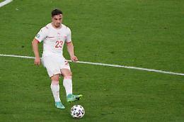 La Svizzera batte 3-1 la Turchia e spera ancora