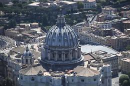 """Il Vaticano contro il ddl Zan """"Viola il Concordato"""""""