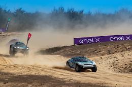 Enel X diventa official Smart Charging Partner di Extreme E