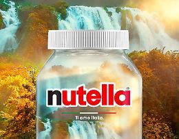 "Nutella ""Ti amo Italia 2021"", i luoghi vincitori"