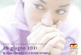 Sclerodermia, la diagnosi precoce e' fondamentale