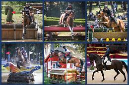 """Scelti azzurri equitazione per Tokyo, Di Paola """"Daremo il massimo"""""""