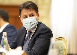"""M5S, Conte """"No alla diarchia con Grillo, non faccio il prestanome"""""""
