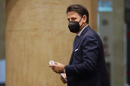 """M5S, Conte """"La svolta autarchica di Grillo mortifica la comunità"""""""