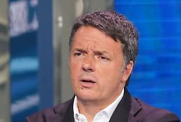 "Ddl Zan, Ferragni ""Che schifo che fate politici"", Renzi ""Qualunquista"""