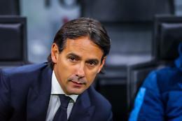 """Simone Inzaghi """"Entusiasmo e motivazioni, Inter sfida stimolante"""""""