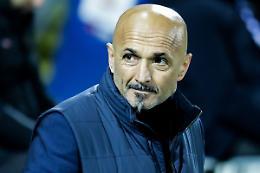 """Spalletti """"A Napoli calcio e miracoli la stessa cosa"""""""