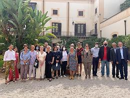 """Parte dalla Sicilia il progetto """"Dipendenze: no grazie!"""""""