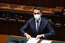 """Di Maio """"Minacce non fermeranno la nostra azione contro il terrorismo"""""""