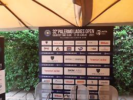 "Zhang e Bronzetti fra le wild card al ""Palermo Ladies Open"""