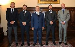 """San Marino, Cipriani pronto a investire nel """"Nido del Falco"""""""