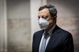 """Carceri, Draghi """"Violenza scuote le coscienze, il sistema va riformato"""""""