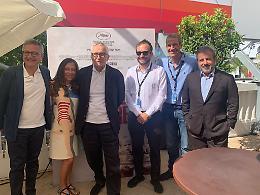 """Festival Cannes,arriva al cinema film di Bellocchio """"Marx può aspettare"""""""