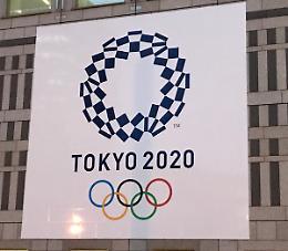 Allarme Covid a Tokyo, due atleti positivi al Villaggio