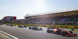 Hamilton vince a Silverstone, Leclerc secondo