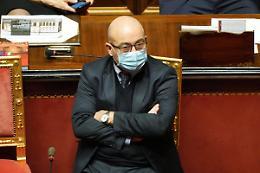"""Cingolani """"Italia verde, rivoluzione possibile"""""""