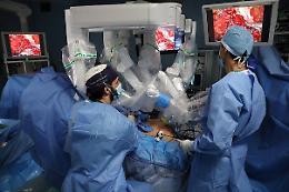 Gemelli e Sant'Orsola lanciano piattaforma unica per chirurgia robotica