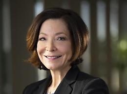 UPMC, Leslie Davis nuova presidente e Ceo