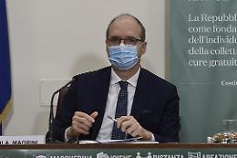 """Magrini """"70% di vaccinati a settembre, poi un richiamo all'anno"""""""