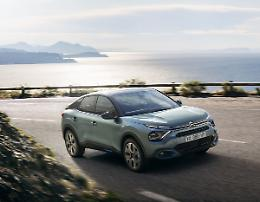 Con Citroën ë-C4 vacanze all'insegna delle zero emissioni