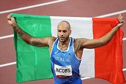 Jacobs conquista l'oro anche sui media, Pellegrini lo tallona