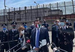 Gregoretti, per il gup di Catania Salvini ha agito secondo le norme