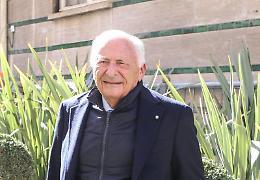 Mogol compie 85 anni, una vita in musica, auguri Siae