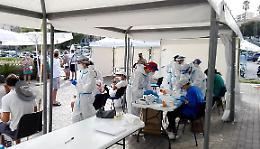Covid, screening di massa a partecipanti regata Palermo-Montecarlo