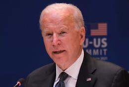 """Biden """"Cuore spezzato per immagini da Kabul, ritiro decisione logica"""""""