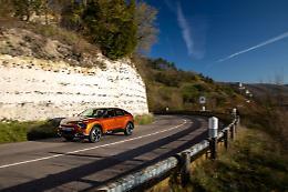 Citroen, con Highway Driver Assist sicurezza e comfort