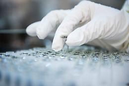 Nanoparticelle d'oro rallentano l'avanzare dell'atassia di Friedreich