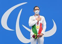 Dal nuoto all'arco, a Tokyo ecco altre 7 medaglie per l'Italia