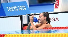 Italia da record con 43 medaglie alle Paralimpiadi