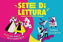 """Acqua Lete, al via il contest """"Sete di lettura"""""""
