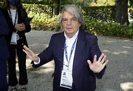 """Pa, Brunetta """"Smart working resterà solo al 15%"""""""