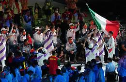 "Tokyo saluta i Giochi, Parsons ""Paralimpiade storica e fantastica"""