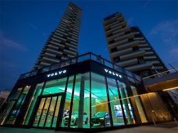 Al via la stagione autunnale per il Volvo Studio Milano