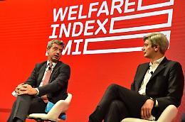 Il welfare aziendale genera impatto sociale