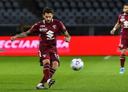 Il Genoa ribalta il Cagliari, vincono anche Torino e Udinese