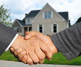 Nel II trimestre +73,4% acquisti abitazioni