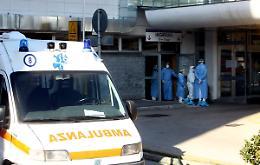 Covid, 3.970 nuovi casi e 67 decessi in 24 ore
