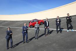 Diot nuovo capo Marketing e Comunicazione di Fiat ed Abarth