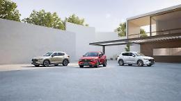 Mazda CX-5 2022, in prevendita con tre nuove versioni speciali