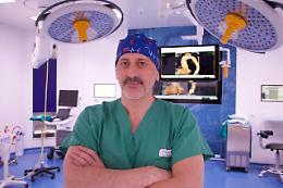 """""""Gemelli"""", ospedale senza barriere per cure cardiologiche piu' efficaci"""