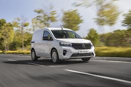 Nissan presenta Townstar, il nuovo commerciale compatto